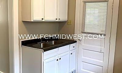Kitchen, 3116 Oliver St, 1