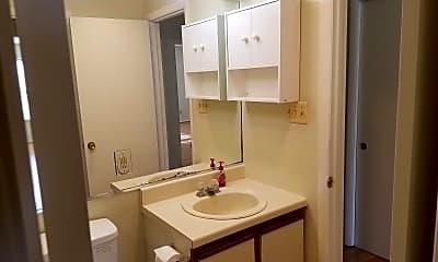 Bathroom, 7911 Badenloch Way 203, 2