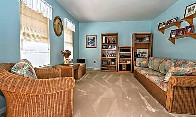 Living Room, 6767 Old Mars Crider Rd, 1
