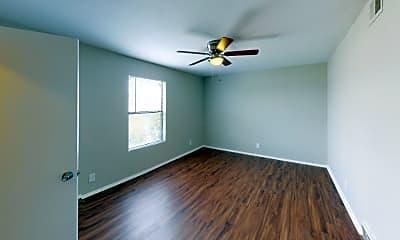 Bedroom, 13615 White Ave, 2