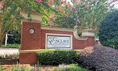 Enclave At Briarcliff, 1