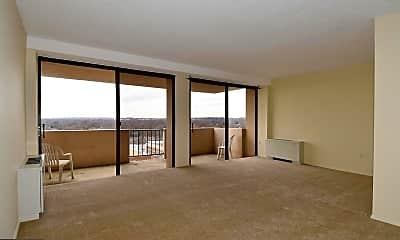 Living Room, 4141 N Henderson Rd 1009, 1