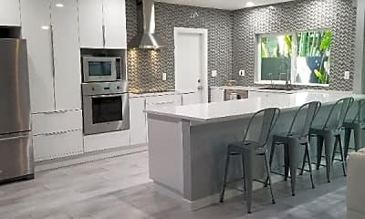Kitchen, 1715 NE 11th St, 0