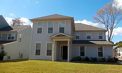 Building, 15325 Colonial Park Drive, 0