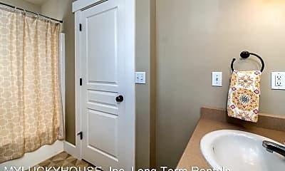 Bathroom, 1355 NW Baltimore Ave, 1