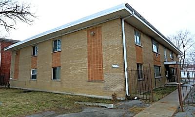 Building, 15034 Doctor M.L.K. Jr Dr 7, 0