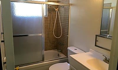 Bathroom, 1421 Keller road, 2