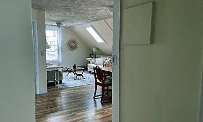 Dining Room, 27 Arthur St, 2