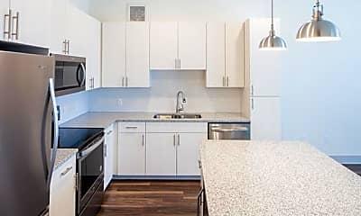 Kitchen, 2901 Stanley Ave 342, 1