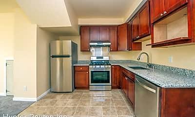 Kitchen, 144 Anza St, 0