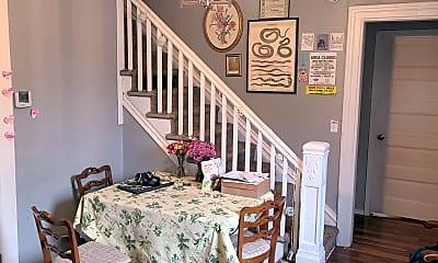 Dining Room, 935 Bellevue Pl, 2