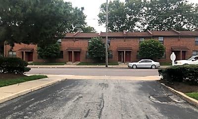 Haddington Townhouse Apts, 0