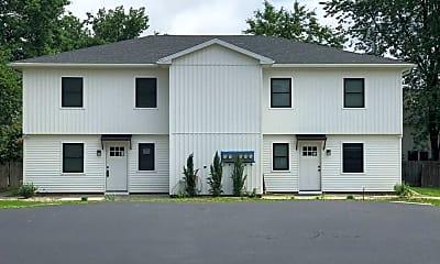Building, 6-14 Kirby Rd, 1