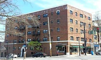 The Addison Apartments, 1