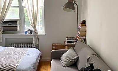 Bedroom, 317 W 29th St, 1