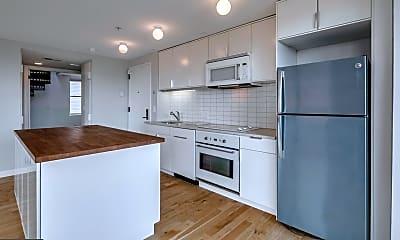 Kitchen, 2101 Kimball St 3, 1