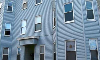 Building, 61 Webster Ave, 1
