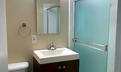 Bathroom, 3501 Lafayette St, 2