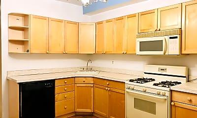 Kitchen, Fullerton and Leavitt, 0