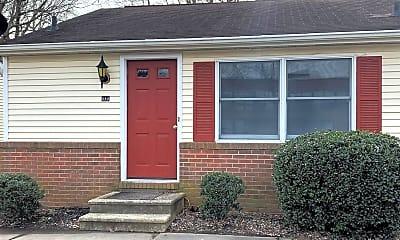 Building, 343 Calvert St, 0
