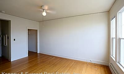 Bedroom, 3515 Fillmore St, 0