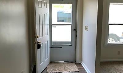Patio / Deck, 437 Law St, 1
