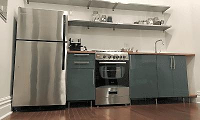 Kitchen, 4524 Liberty Ave, 0
