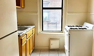 Kitchen, 485 E 21st St, 1