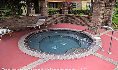 Pool, 4625 Cason Cove Dr, 2