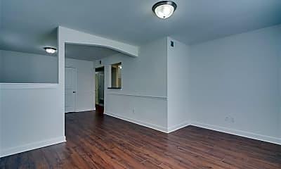 Living Room, 4016 Wheeler Woods Rd, 1