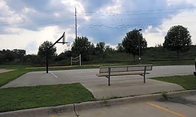 Hillcrest Park Apts, 2