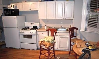 Kitchen, 225 Broadway, 1