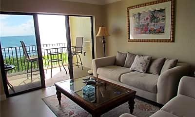 Living Room, 7440 S Ocean Dr 324, 0