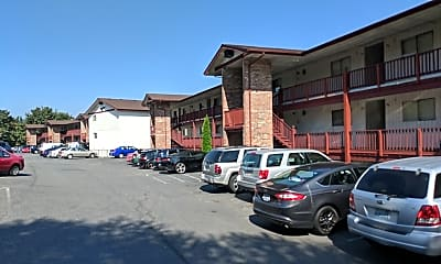 Port Washington Apartments, 2