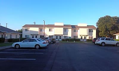 Carteret Court Apartments, 0