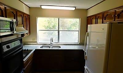 Kitchen, 3810 Lomita St, 1