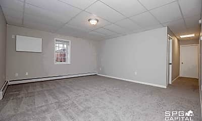 Living Room, 51 Chambersburg St, 1