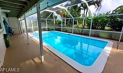 Pool, 227 SE 43rd Terrace, 2