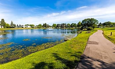 Lake, Avon on the Lake Senior Living, 1