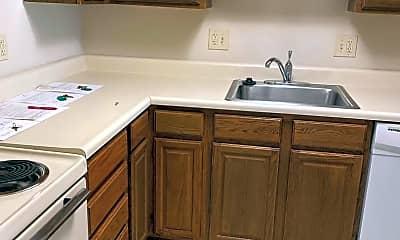 Kitchen, 1136 Louisiana Street, 2
