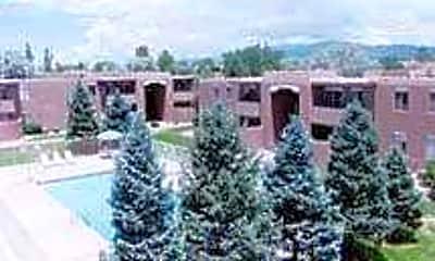 San Mateo Of Santa Fe, 0