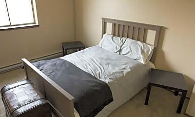 Bedroom, The Avenue, 2