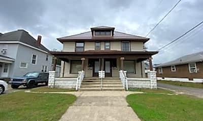 Building, 1413 1/2 Prairie St, 0