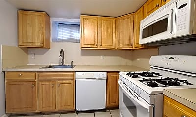 Kitchen, 6902 Meadowview Ave 1, 1