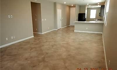 Living Room, 2247 Valdina, 2