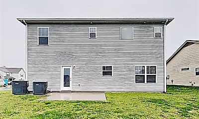 Building, 3425 Smarty Jones Court, 2