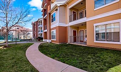Cypress Creek Apartment Homes At River Bend, 0