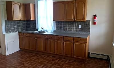 Kitchen, 103 Pine St, 1