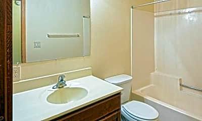 Bathroom, 6876 Vicksburg Ln N, 2