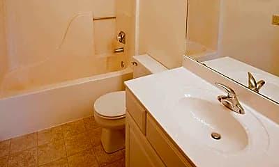 Bathroom, Oakbridge Court, 2